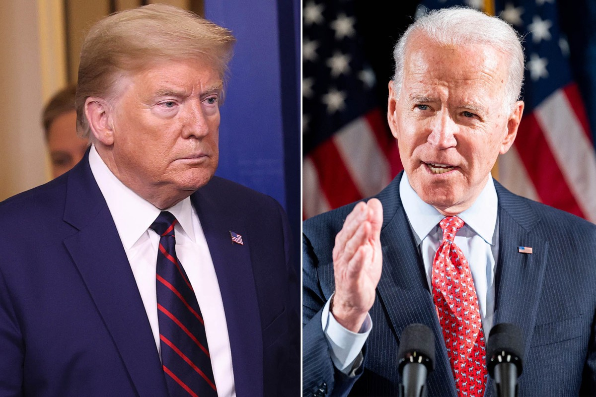 Podcast: It's the Climax: Trump or Biden, who will emerge victor of the 2020 US Presidential Election?